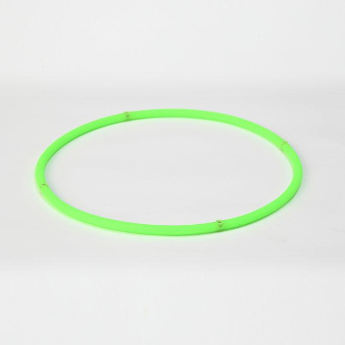ファイテン ネックレス 【 RAKUWA磁気チタンネックレスS グリーン 45cm 0214TG605252 】 phiten