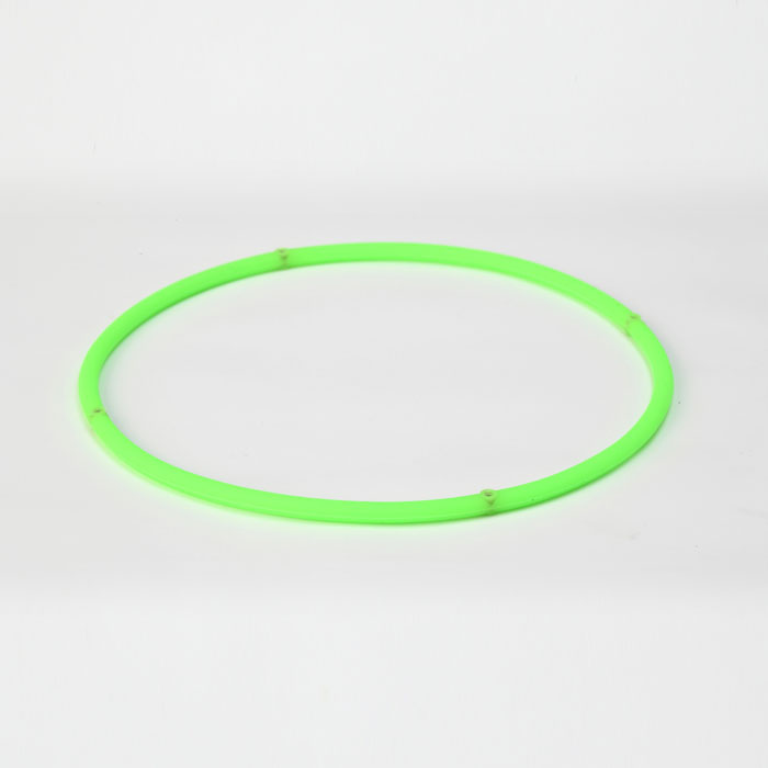 ファイテン ネックレス 【 RAKUWA磁気チタンネックレスS グリーン 55cm 0214TG605254 】 phiten