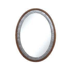ダルトン アイアン ミラー1010 壁掛け鏡 ウォールミラー 壁掛けミラー アンティーク調 おしゃれ 【 DULTON IRON MIRROR 1010 K655-709 】