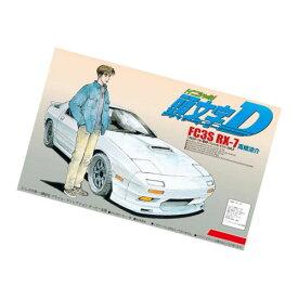 1/32 頭文字D 【 1/32 FC3S RX-7 高橋涼介 】 プラモデル / プラモ 模型 組立模型 車 自動車 カー 自動車模型 ドラマ 再現模型 アニメ 漫画 再現模型 イニシャルD イニD