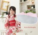 帯揚げ風帯板(単品) 帯板 子供 こども おびいた 浴衣用 日本製 アクセサリー