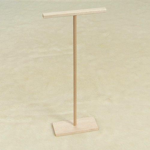 被布専用飾り台 木製 桐・ナラ材使用 3点組み立て式