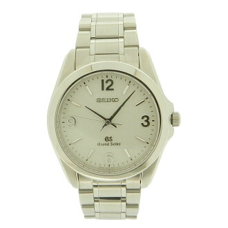 SEIKO ground SEIKO watch SS men