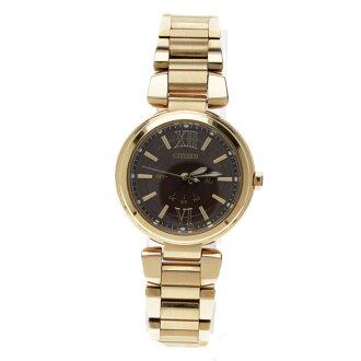 SS women's Watch, XCB38-8903 cloth-CITIZENXC