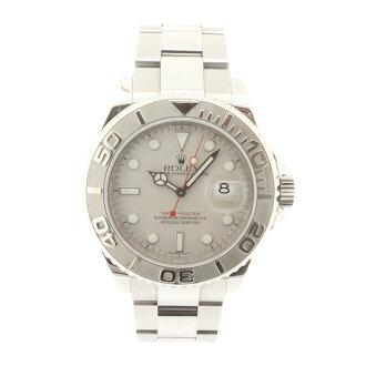 ROLEX Yacht-Master 16622 PT/SS men's watch
