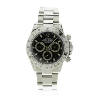 ROLEX Oyster Perpetual Cosmograph Daytona 116520 watch SS men