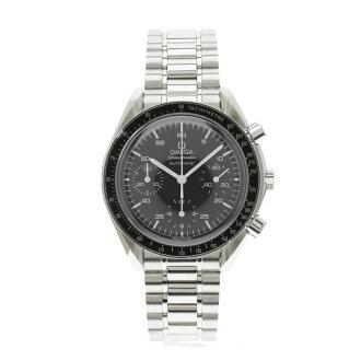 3510-50 OMEGA speed master watch SS men