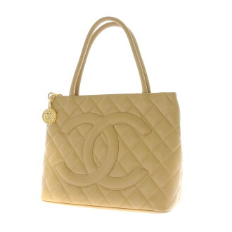CHANEL reissue Tote tote bag caviar skin ladies