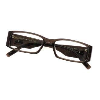 BURBERRY black label glasses unisex