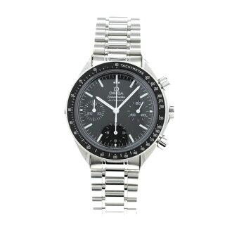 OMEGA Speedmaster 3539-50 SS mens wrist watch
