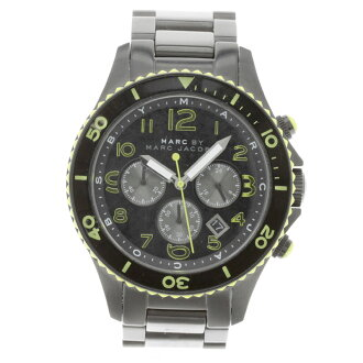 MARC BY MARC JACOBS 251111 SS men's watch