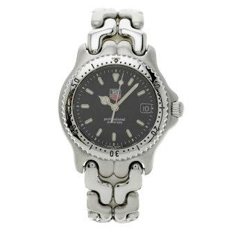 标记豪雅表 SEL WG1213 KO 手表不锈钢中性
