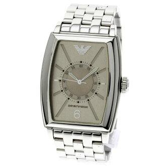 Emporio Armani AR0911手表不锈钢人