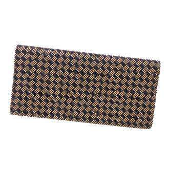 INDENYA inden leather wallet billfold ( purses no ) deer leather unisex