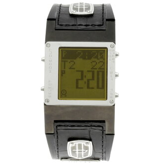 DIESEL DZ-7073 watch rubber men fs3gm