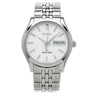SEIKO ground SEIKO watch stainless steel men upup7