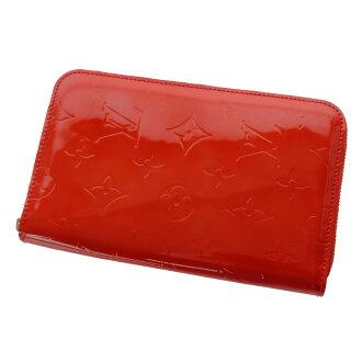 LOUIS VUITTON埃尔德里钱包M91159长钱包(有硬币袋)veruniredisu