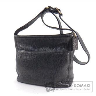 Authentic COACH  4924 Shoulder bag Leather