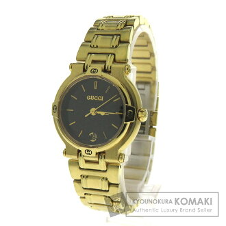 gucci 9200l. authentic gucci 9200l watch gold plated ladies gucci 9200l
