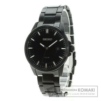 男装精工 V147 0AV0 手表不锈钢