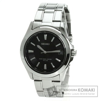 Mens SEIKO 7B22-0AY0 watches stainless steel
