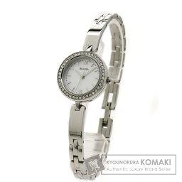 SELECT WATCH 98X107 BULOVA手錶不銹鋼女士[中古][挑選表]
