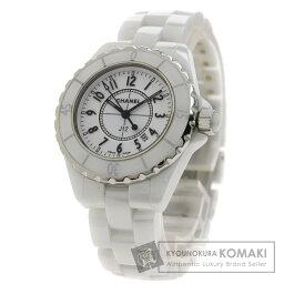 CHANEL H0968 J12 33手錶陶瓷器/陶瓷器女士
