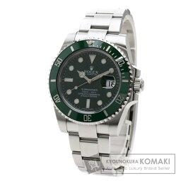 ROLEX 116610LV副小船塢日期手錶不銹鋼人