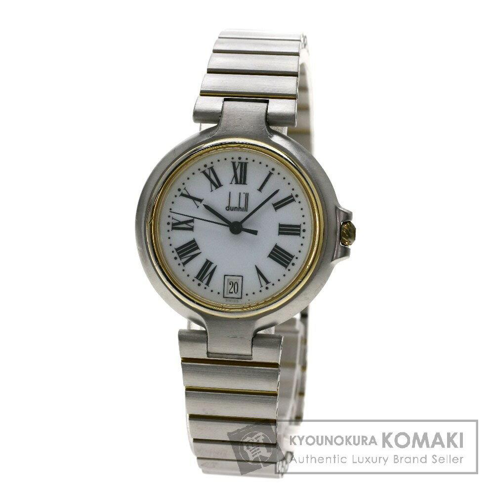 Dunhill ミレニアム 腕時計 SS メンズ 【中古】【ダンヒル】