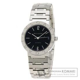 ブルガリ BB33SSD ブルガリブルガリ 腕時計 OH済 ステンレススチール/SS メンズ 【中古】【BVLGARI】