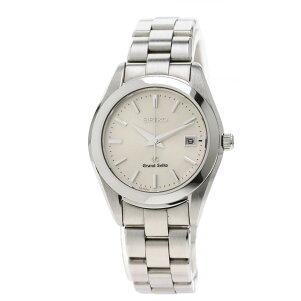 セイコー STGF065 グランドセイコー 腕時計 ステンレススチール/SS レディース 【中古】【SEIKO】