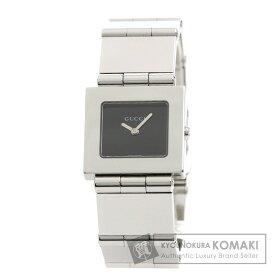 1922d465a976 中古 グッチ 600J 腕時計 ステンレススチール/SS ボーイズ 【中古】【GUCCI】