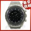 OMEGA Speedmaster 3594-50 first replica SS watch
