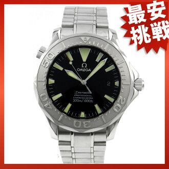 欧米茄海马 Pro 潜水员 co 2230 50 只男装手表