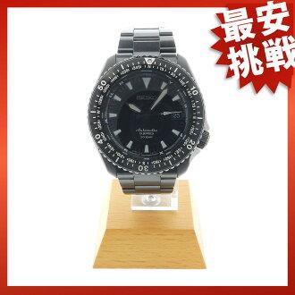 精工登山家 SARB063 470 / 500 限量版手表的党卫军