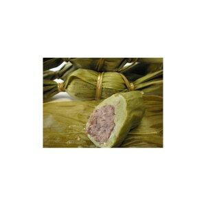 新潟名物伝統の味!笹団子 つぶあん15個 + 黒ゴマあん15個 計30個セット