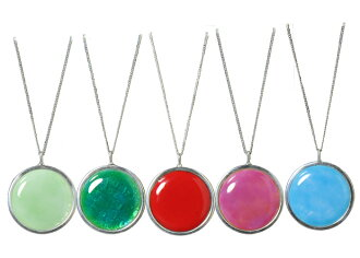 A pendant colorful at a glance. But, in fact, ... devil mirror pendant balloon (order industrial goods delivery date approximately two months)
