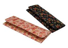 女性の品格を高めてくれる西陣織正絹4寸ときぐし用ケース