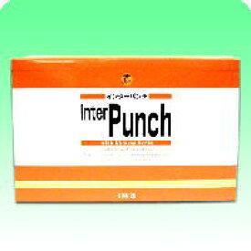 ・・*薬に頼らない自然物療法インターパンチ180包 (発送までに数日かかる場合があります)