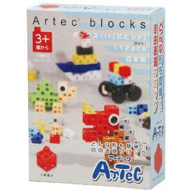 教材 知育玩具 遊び創意 ブロック ボックス112 ビビット(基本色)