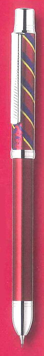 ZEBRAゼブラ 多機能筆記具シャーボ発売40周年記念 限定スラリシャーボディズニーコレクション LimitedEdithion ワインレッド