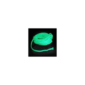 マジック 手品用品 ステージ用ロープ 緑 (10m)