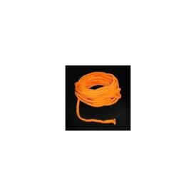 マジック 手品用品 ステージ用ロープ オレンジ (10m)