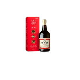【第二類医薬品】薬用 養命酒1000ML 3本セット※北海道・沖縄及び離島は対象外