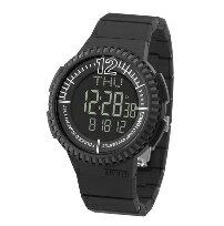 【あす楽対応】EDWIN デジタル腕時計 [新品・本体のみ(付属品無し)](アウトレット)【敬老の日特集2017】【楽天スーパーSALE】