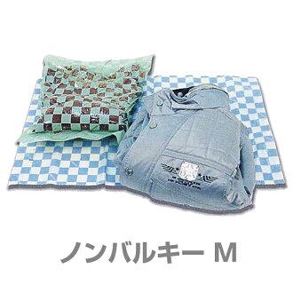 壓縮壓縮袋衣物壓縮包 2 盤設置