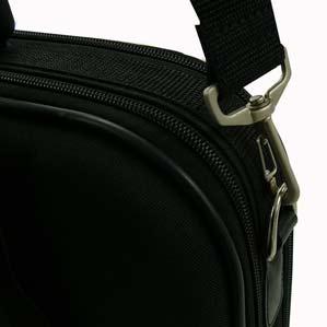 【送料無料/スーツケース・キャリーケースと同時購入で半額50%OFF】ショルダーベルト単品ショルダーストラップ単品ビジネスバッグ用ベルト肩ベルトTRAVELISTビジネスバッグ用肩掛け用ショルダーストラップ肩紐肩ひも125cmブラック黒10P05Dec15