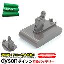 ダイソン dyson 互換 バッテリー DC34 / DC35 / DC44 / DC45 22.2V 大容量 2.2Ah 2200mAh ネジ式タイプ 高品質 長寿命…