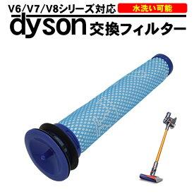 【同時購入用】ダイソン dyson 交換フィルター V6 V7 V8 DC58 DC59 DC61 DC62 DC72 DC74 互換品 Filter 3ヶ月保証 セット販売商品です。単体購入の場合 追加送料700円が別途かかります