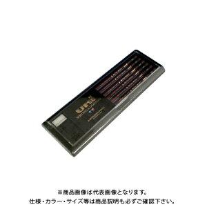 三菱鉛筆 鉛筆 ユニ 9H (12本入) U9H